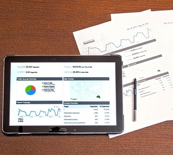 O que é uma pesquisa de mercado?