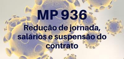 Medida Provisória nº 936/2020